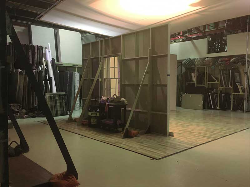 Furniture Row MARCOM Studio