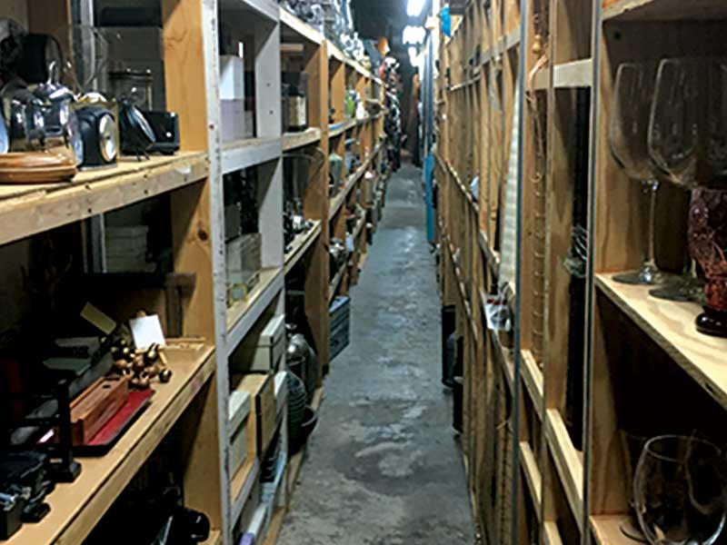 Furniture Row MARCOM Studio Accessories