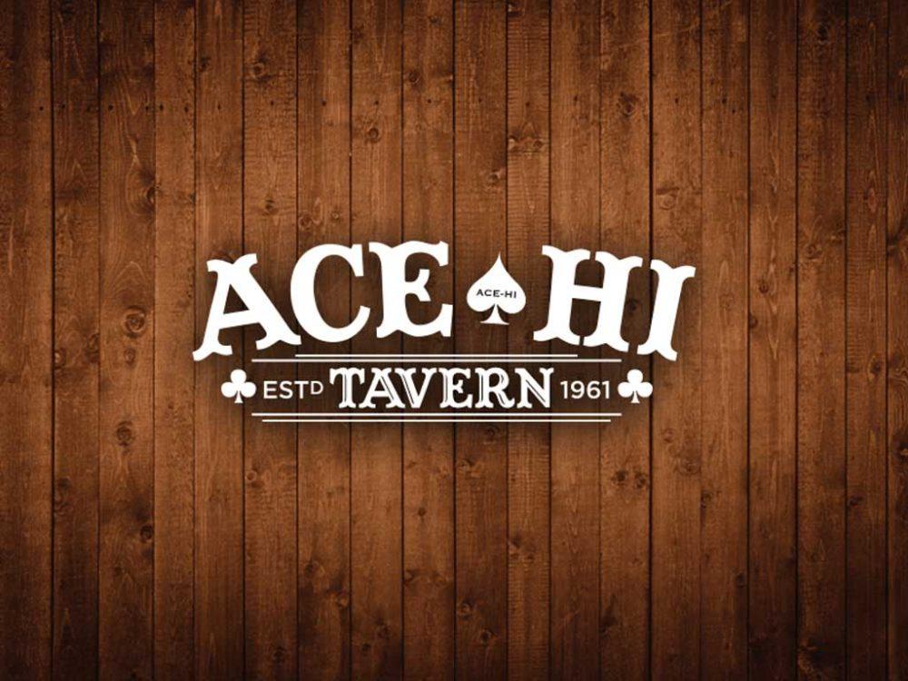 Ace Hi Logo