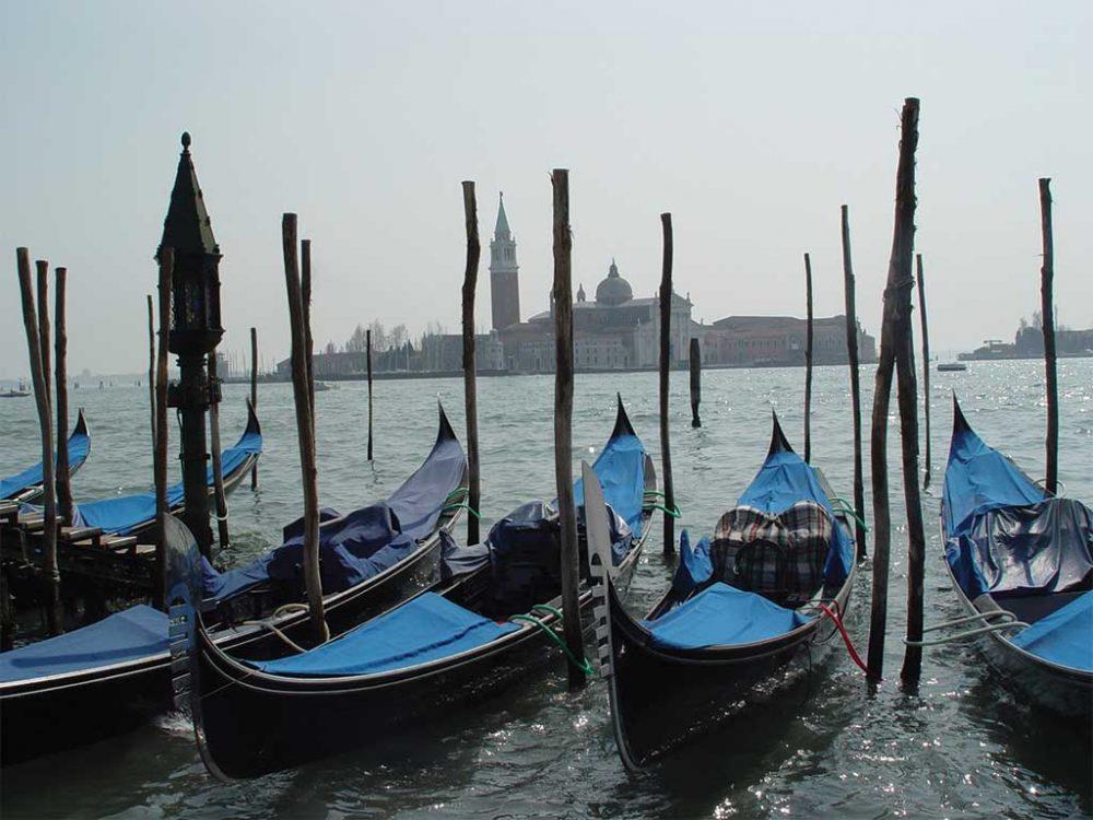Venice by James Einspahr